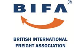 bifa Logo
